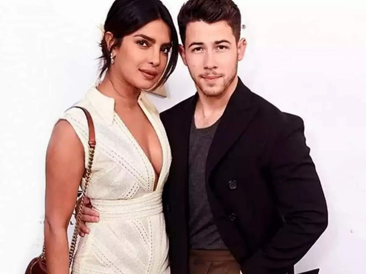 Priyanka Chopra Surprise for Nick Jonas: Nick Jonas Instagram Story: Nick Jonas shared a photo of a delicious cake on his Instagram account story.