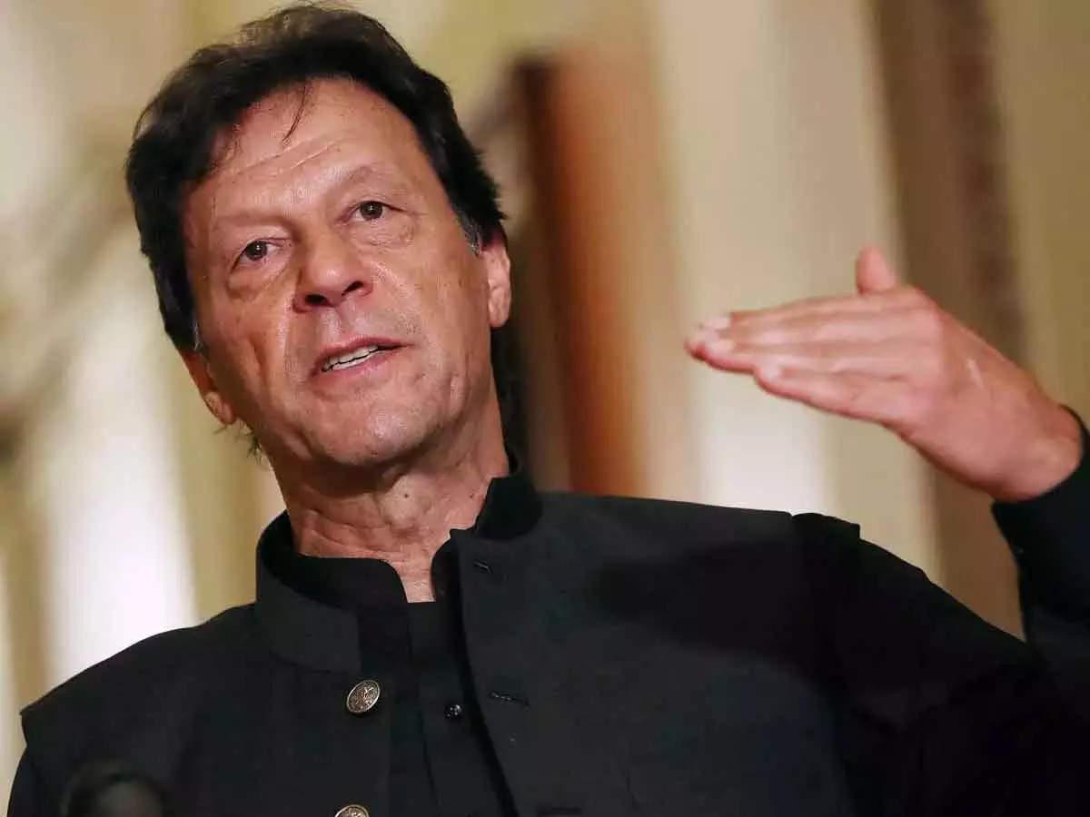Imran Khan on Taliban Kashmir: Imran Khan PTI leader Neelam Irshad claims that Taliban will join Pakistan to liberate Kashmir