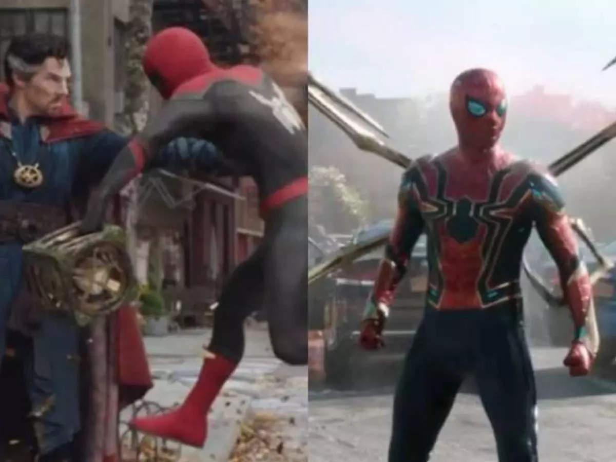 Spider-Man: No Way Home Trailer: New Horror Villain Revealed, Doctor Strange Returns