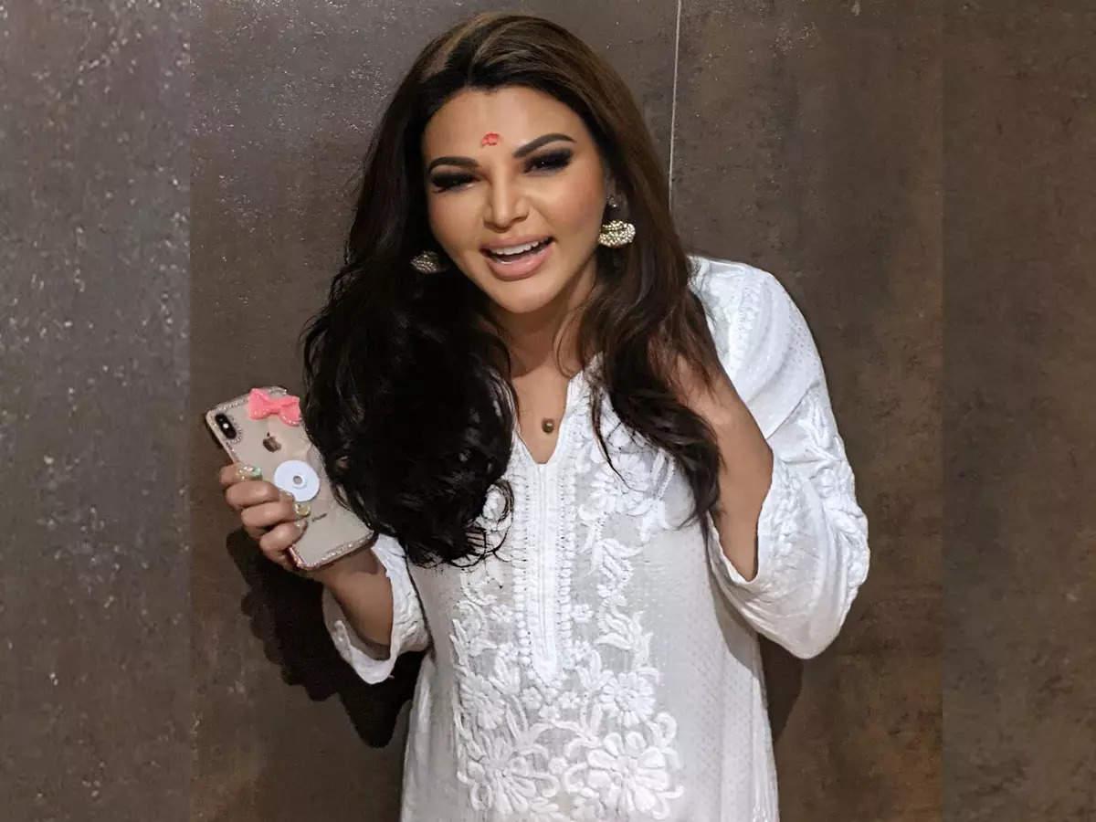 Rakhi Sawant on best and worst Bigg Boss contestants: Bigg Boss OTT: Rakhi Sawant reveals which contestant is 'best' and who is 'worst' to improve