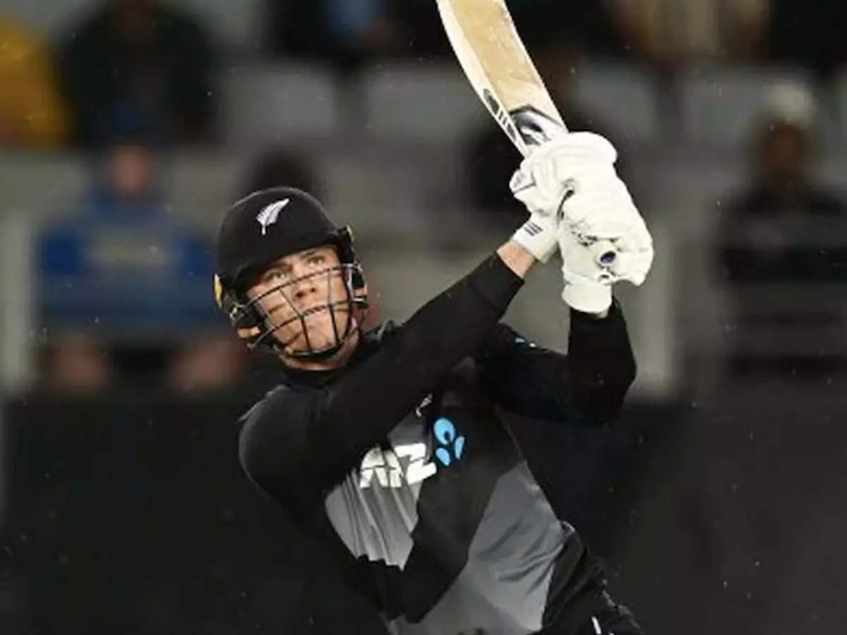 Finn Allen tests positive for coronavirus: New Zealand batsman Finn Allen tests positive for Covid-19 on arrival in Bangladesh;  Upon arrival in Bangladesh, Finn Leanne Corona was found to be positive, and was caught after receiving both vaccinations.