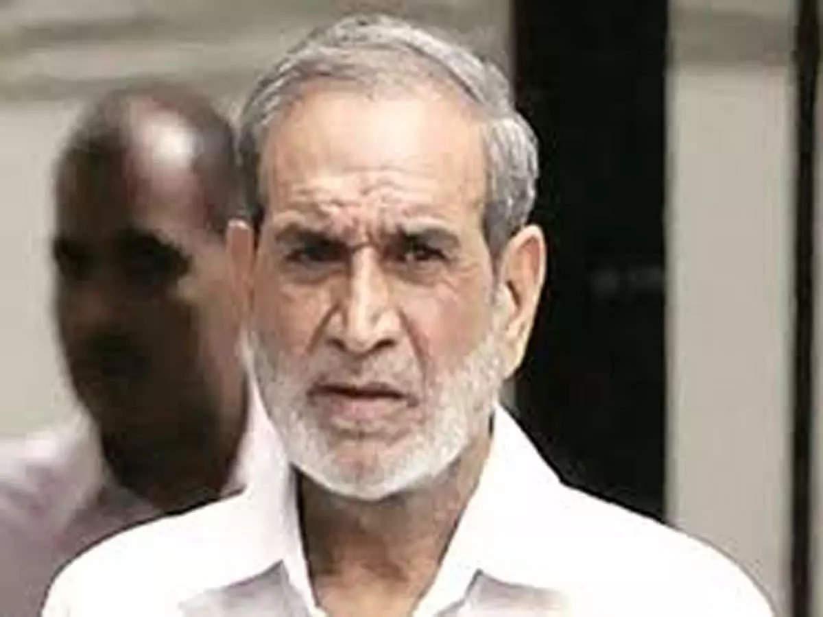 Sajjan Kumar News: Sikh riots case: Sajjan Kumar's bail plea hampered, Supreme Court seeks medical report from CBI