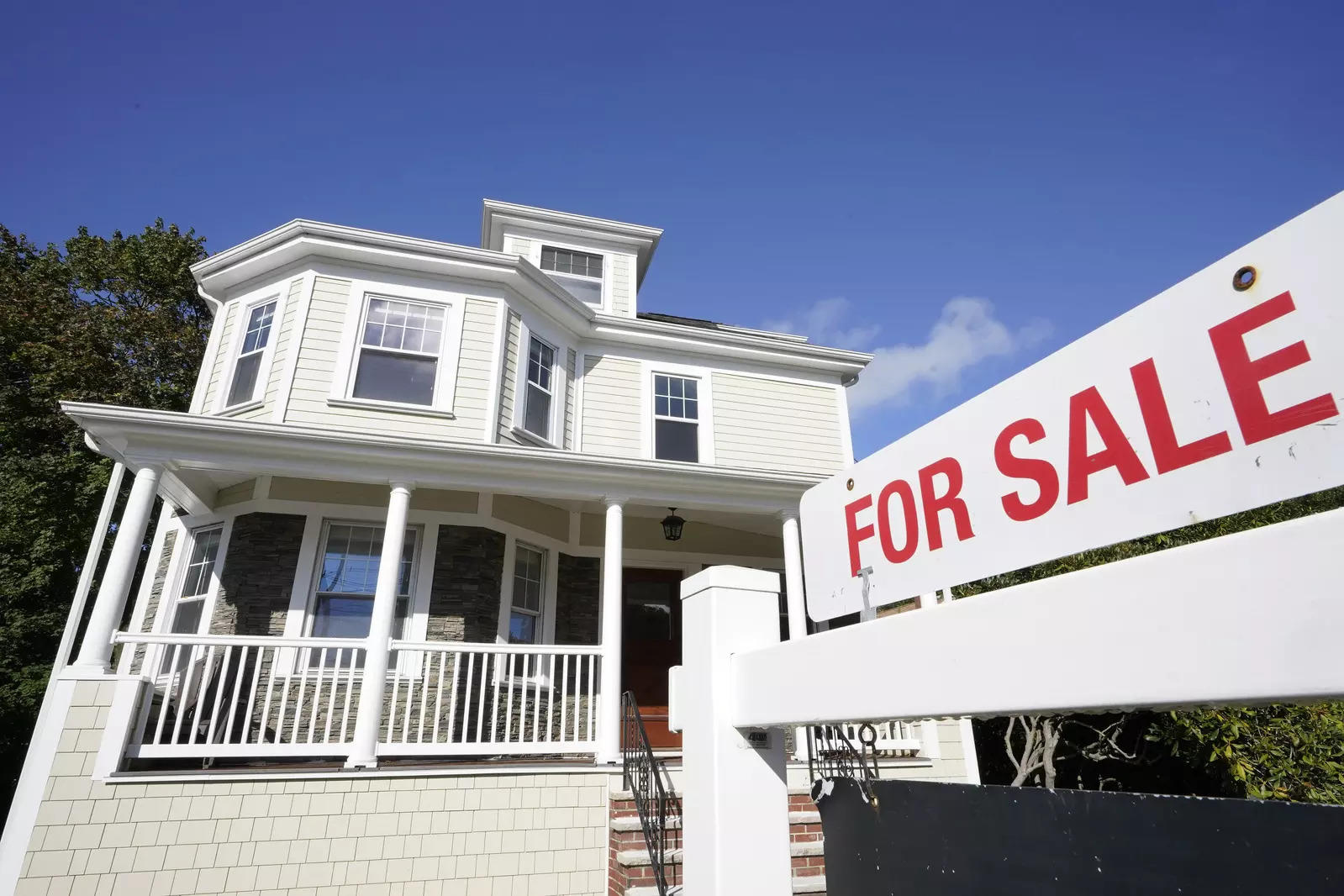 Home Loan Interest Rates: Home Loan Rates: Consumers are taking advantage of cheaper interest rates on home loans.