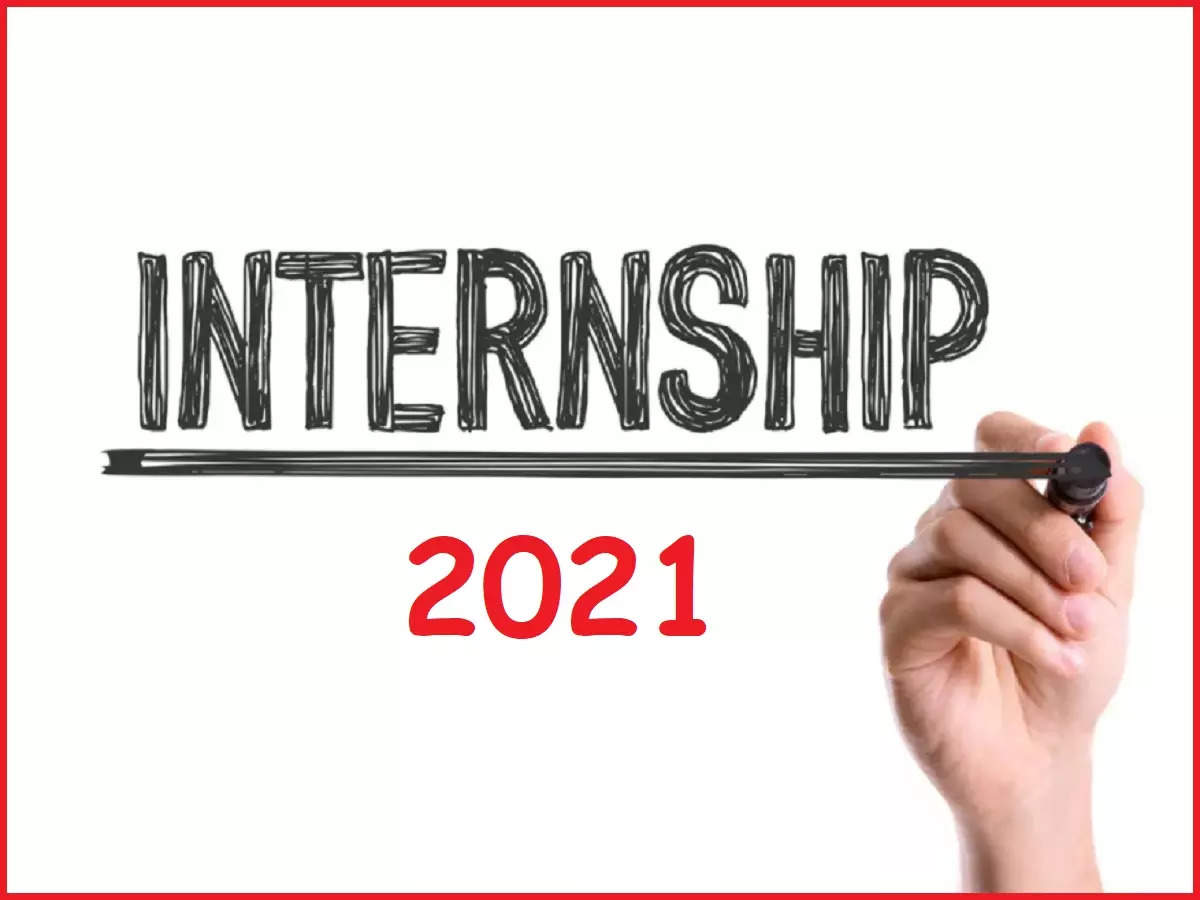 aicte Internship 2021: Internship 2021: Good news!  AICTE is bringing more than 6 lakh internships, details will be available here – aicte internship opportunities for technical course students 2021