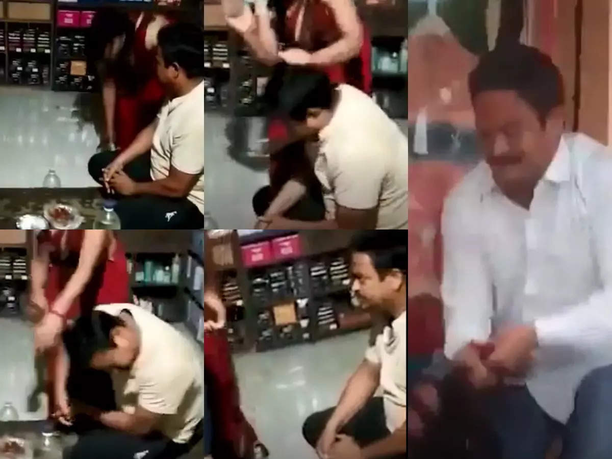 Bjp councilor sex offer to wife's wife: BJP councilor sex offer news: bjp councilor sex offer to friend's wife in Baloda Bazar, Chhattisgarh