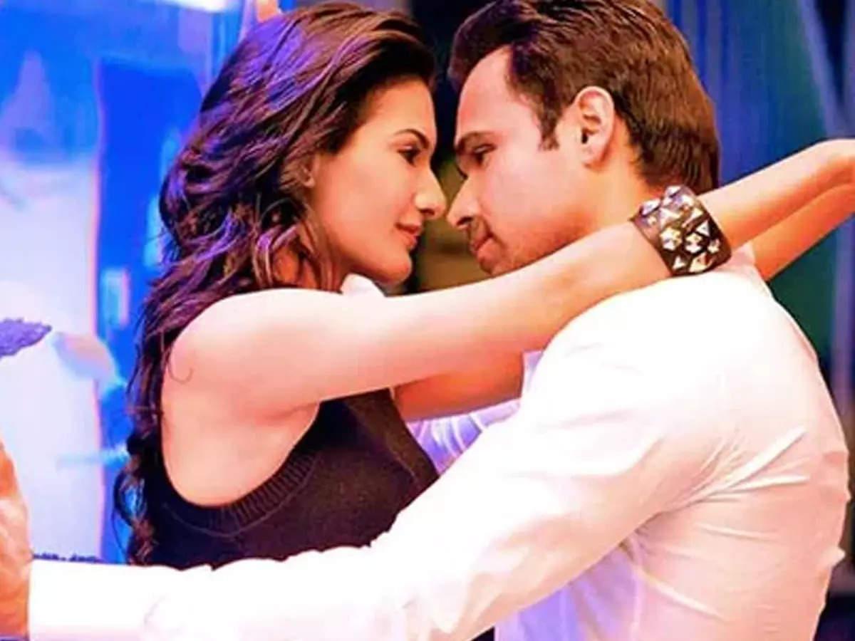 Imran Hashmi is sick as a kisser: Imran Hashmi on serial Kisar image