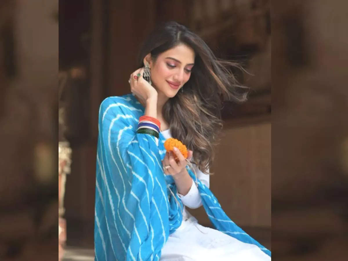 Nusrat Jahan Baby Boy: Congratulations to Nusrat Jahan on receiving the blessing of a small child