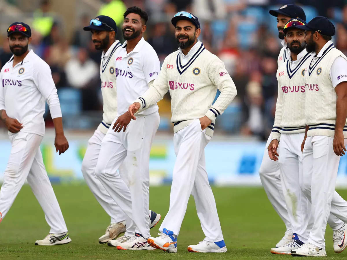 England First Innings Report and Highlights: IND vs IND Third Test Day 3 England First Innings Report and Highlights;  ENG 1st Innings Highlights: On the third day, England's first innings ended in a draw in 20 minutes, giving India a 354-run lead.