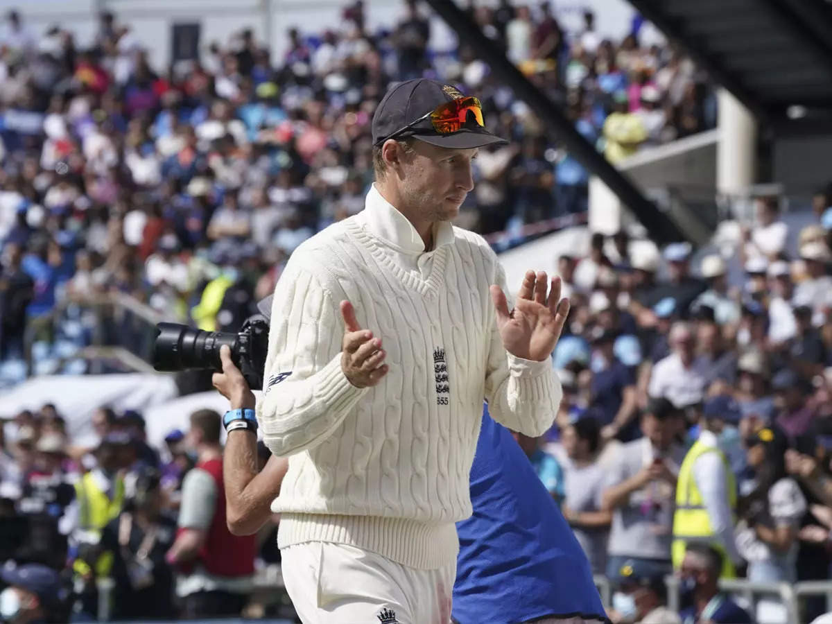 Joe Root became England's most successful Test captain;  England defeated India by an innings at Headingley;  Joe Root made history by defeating India, becoming the most successful Test captain in English history