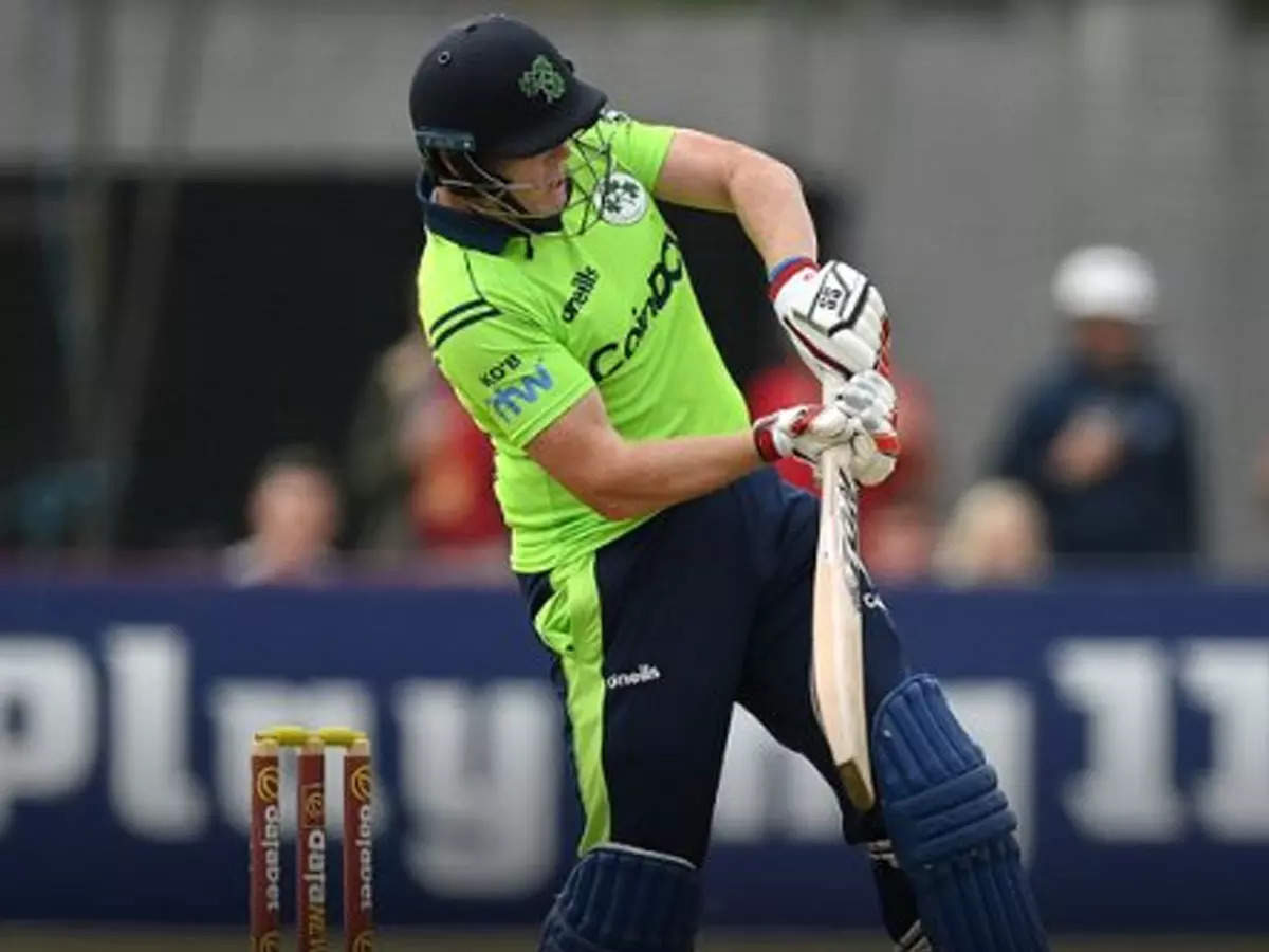 Ireland vs Zimbabwe II T20 Match Report: Ireland vs Zimbabwe II T20 Match Report and Highlights: Ireland avenged the defeat, beating Zimbabwe in the second T20 to level the series