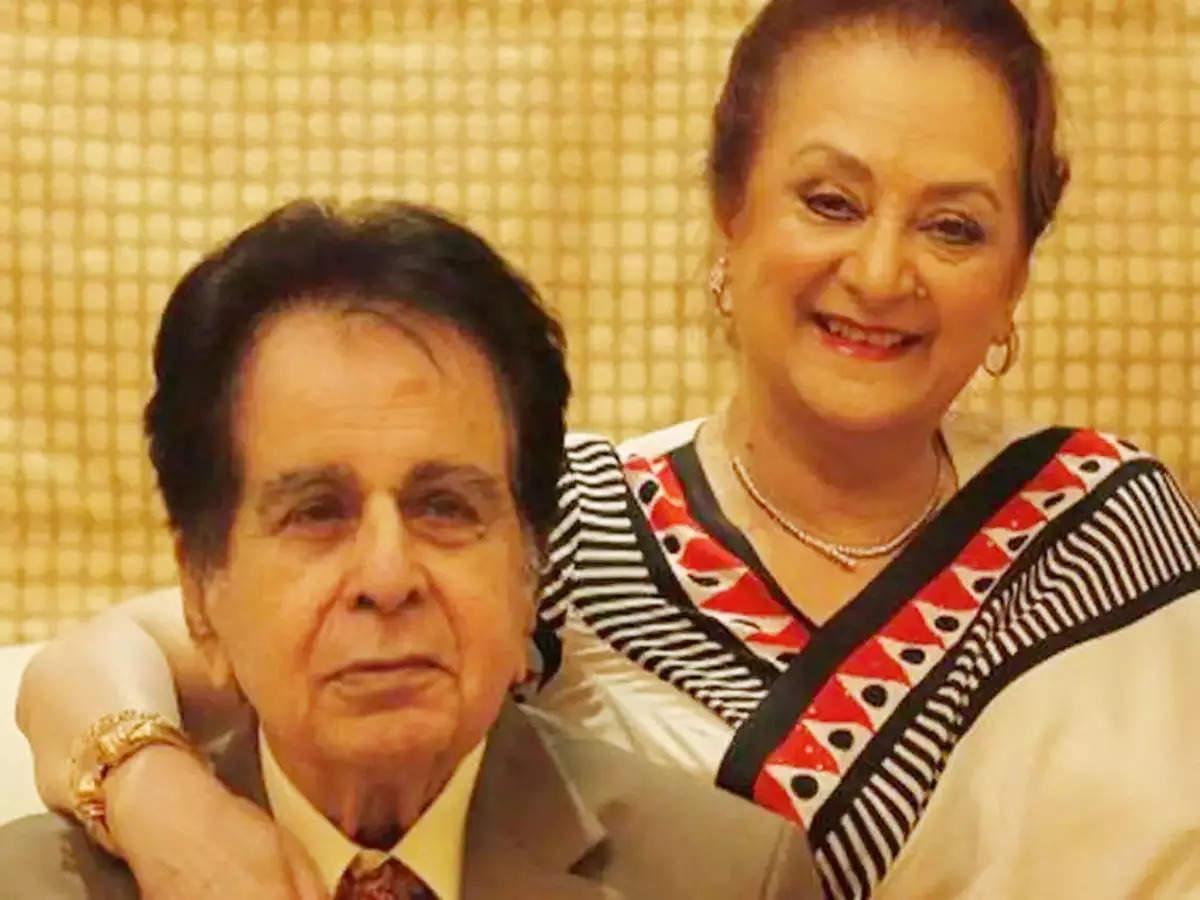 Faisal Farooqi on Saira Banu's health: Saira Banu Latest Health Update Spokesperson Faisal Farooqi says she was under a lot of stress after Dilip Kumar's death