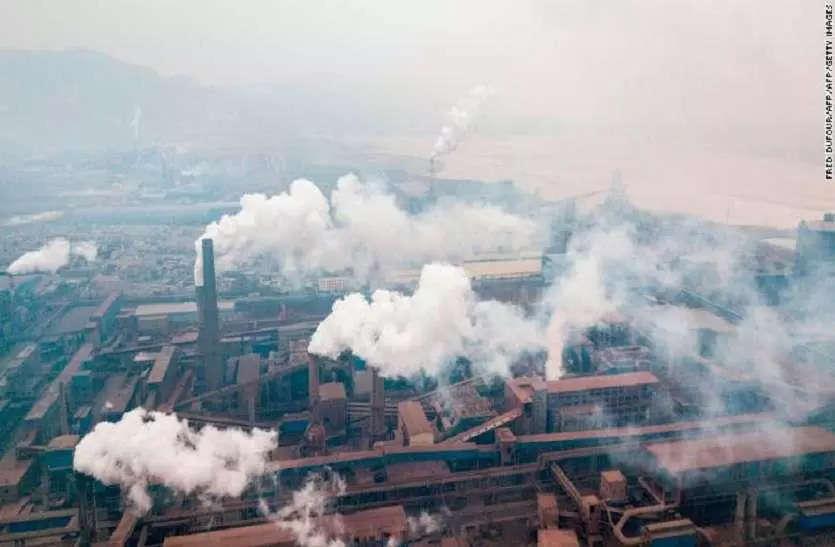Latest Hindi News: Pollution will take away 9 years of life, Delhi-Mumbai and Kolkata people at greater risk – Pollution report on Delhi and Mumbai people
