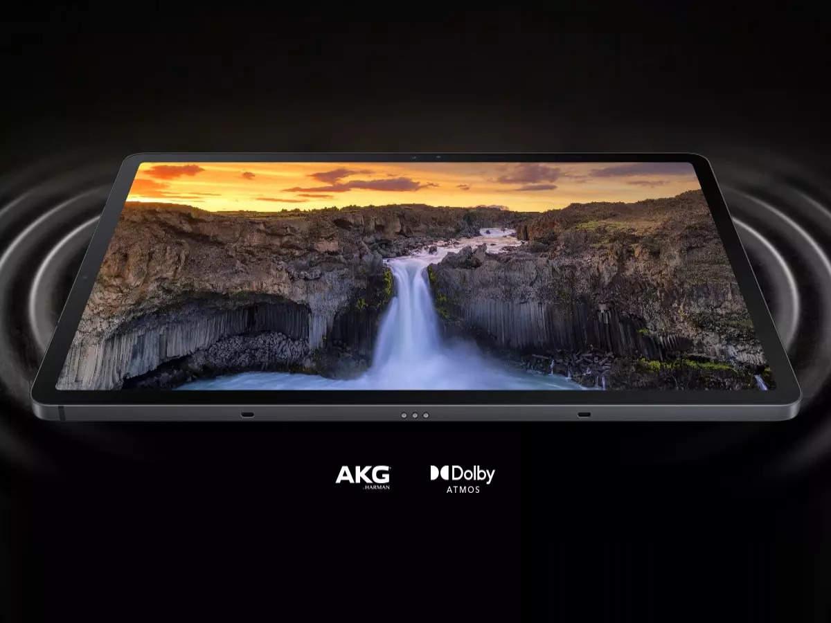 Samsung Galaxy Tab s7 Fe WiFi Price: Say goodbye to Powerbank!  Samsung Galaxy Tab S7 FE will buy immediately, with WiFi 10090mAh battery i