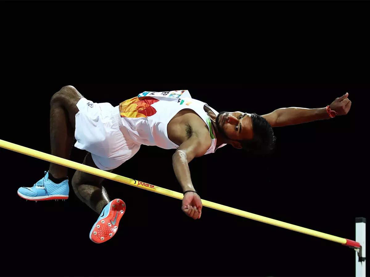 Praveen Kumar Silver Medal: Praveen Kumar won the silver medal at the Tokyo Paralympics 2020;  Praveen Kumar Silver Medal: Para-lete athlete Praveen Kumar won an amazing, high jump silver medal in Tokyo, also set an Asian record