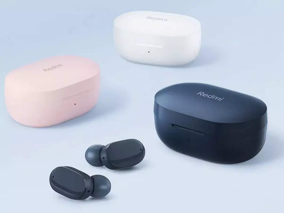 Redmi Earbuds 3 Pro offers AirPods feature: Find out the entry, price and features of Redmi Earbuds 3 Pro in India with features like AirPods – Redmi Earbuds 3 Pro Launch Price Rs.