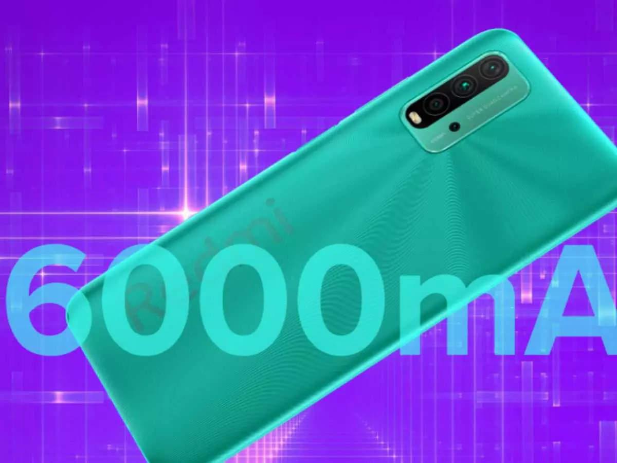 Xiaomi raises the price of Redmi Note 10S Redmi 9 Power: Cheap phones are expensive!  Xiaomi raises prices of these 5 cheap Redmi phones with Redmi 9 Power, see new price list – Redmi 9 Power, Redmi Note 10T and Redmi Note 10S smartphones
