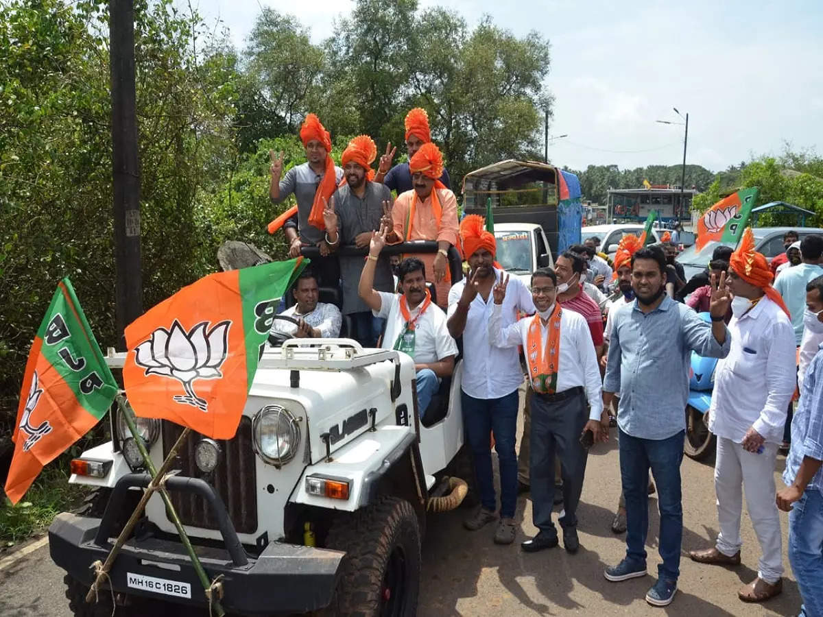 goa bjp news: goa bjp north india confrence latest news today: BJP is preparing to attract North Indians in Goa, find out what strategy the party is adopting