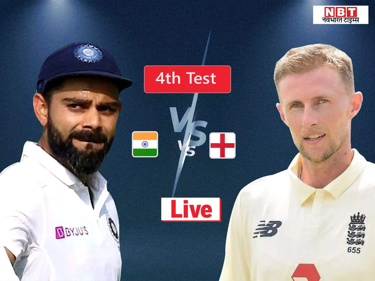 India v England Highlights: End of Day 3, India lead by 171 runs, 270/3