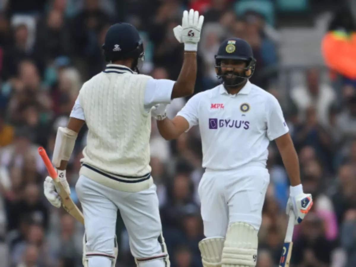 Rohit Sharma Century: IND v ENG 4th Test Day 3 Highlights: 'Hitman' first Test century abroad, Oval on the third day at Team India Driving Seat 171