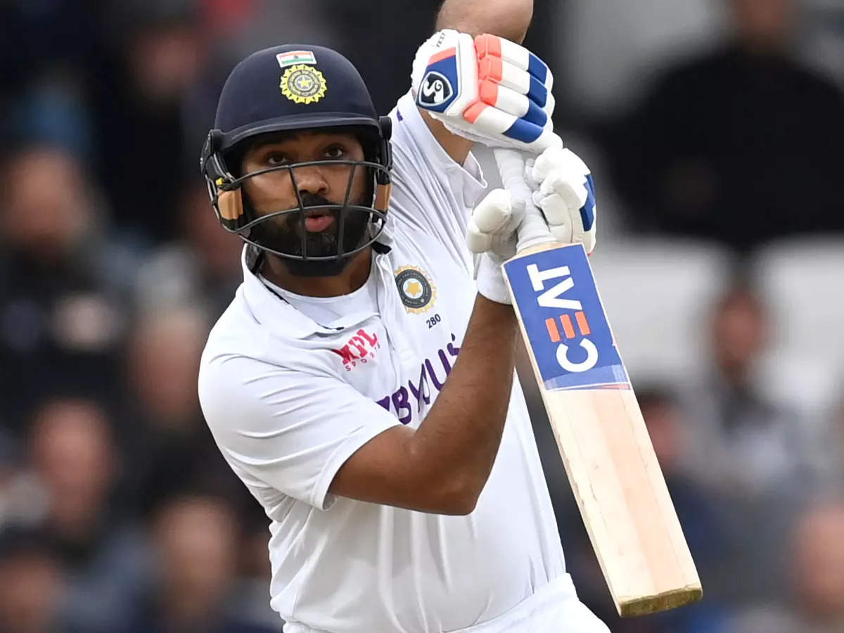 Rohit Sharma's first century in England: When I was asked to open in 2019, I knew this was my last chance in the Tests: Rohit Sharma;  When I was asked to open the innings in 201, I knew it was my last chance in the Tests: Rohit
