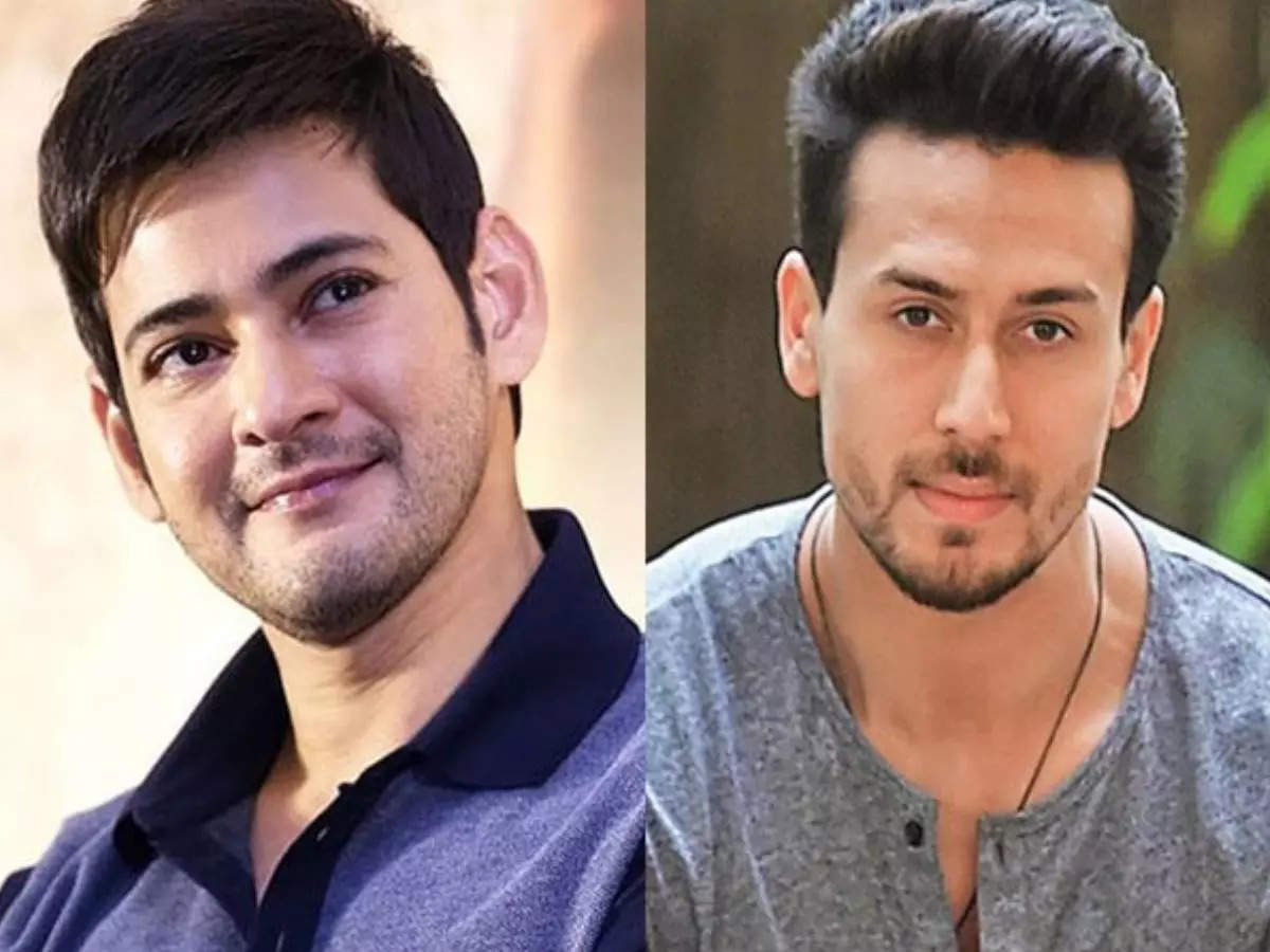 Mahesh Babu: South superstar Mahesh Babu is sharing screen space with Bollywood superstar Tiger Shroff for advertising. It will be a double dose of action.