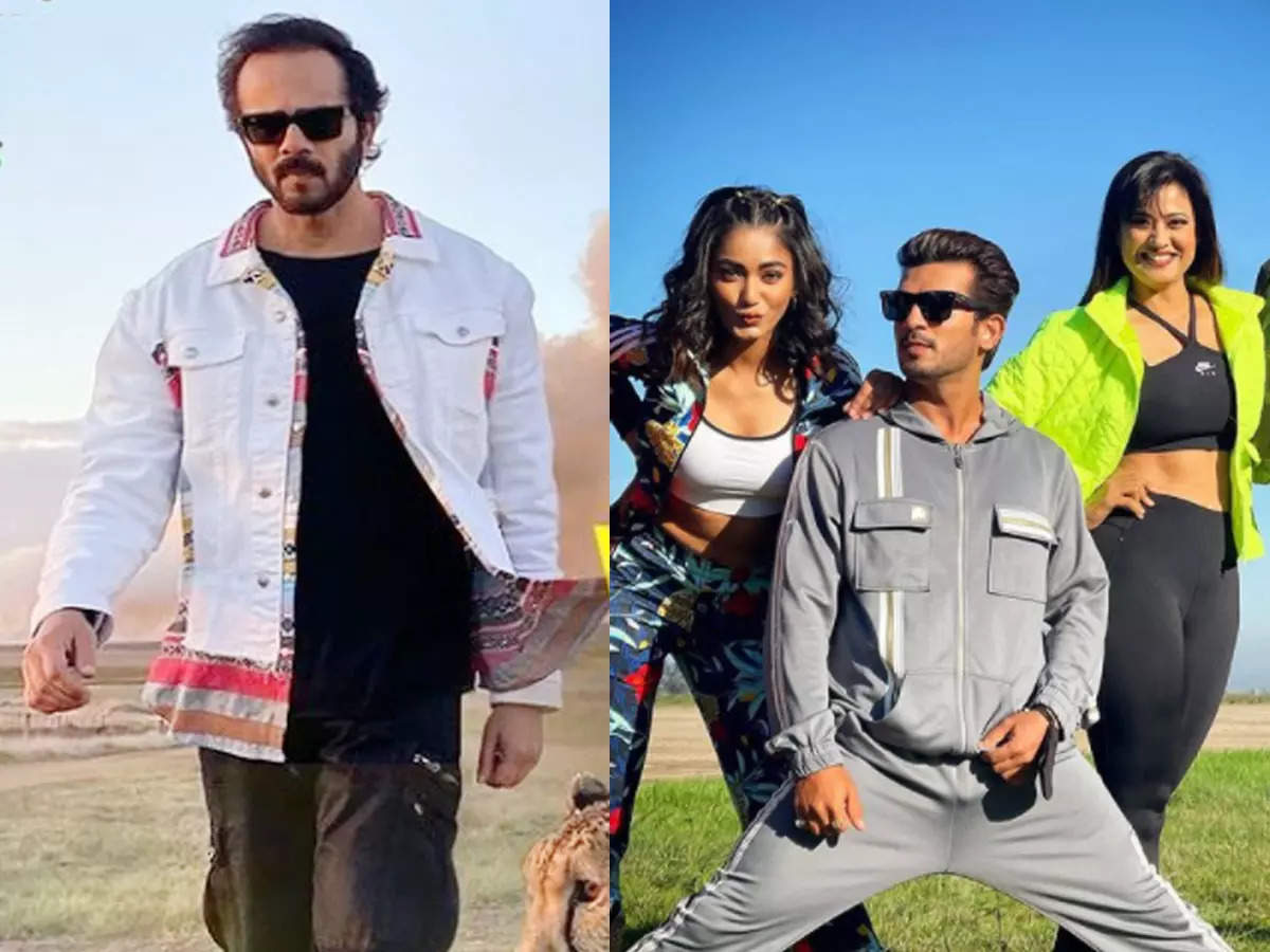 Khatroon K Khiladi 11 Finale Date: Khatroon K Khiladi 11 Finale Date: This day will be the last, Divyanka and Vishal get tickets – Rohit Shetty Khatroon K Khiladi 11 Finale Date Revealed These two contestants got tickets to the final