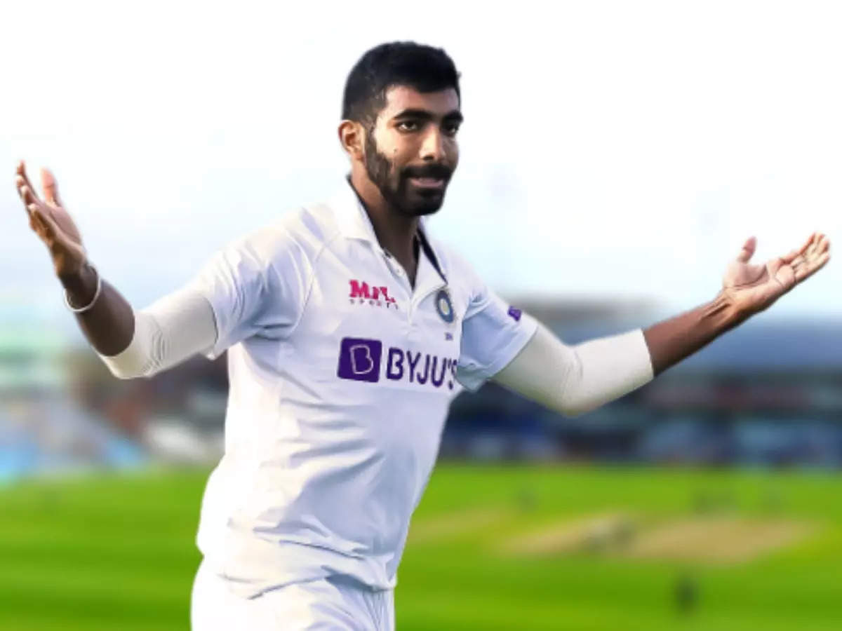 Jaspreet Bumrah 100 Test wickets: Jaspreet Bumrah overtook Kapil Dev to become the fastest Indian fast bowler to take 100 Test wickets, says Virender Sehwag