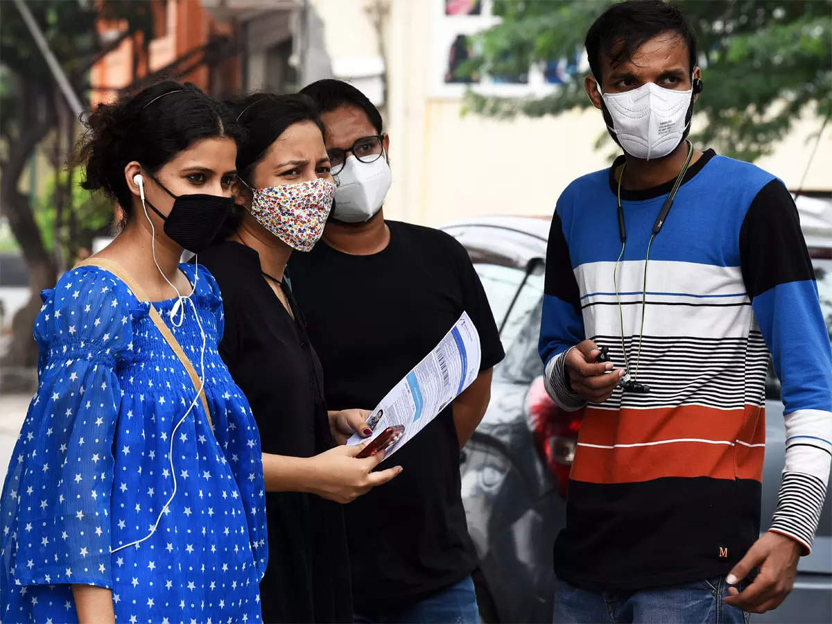 College resumes: DU: Delhi University colleges to reopen from September 15, DU issues Covid-19 guidelines – Colleges reopen, du covid 19 guidelines out for resumption of offline classes from this date