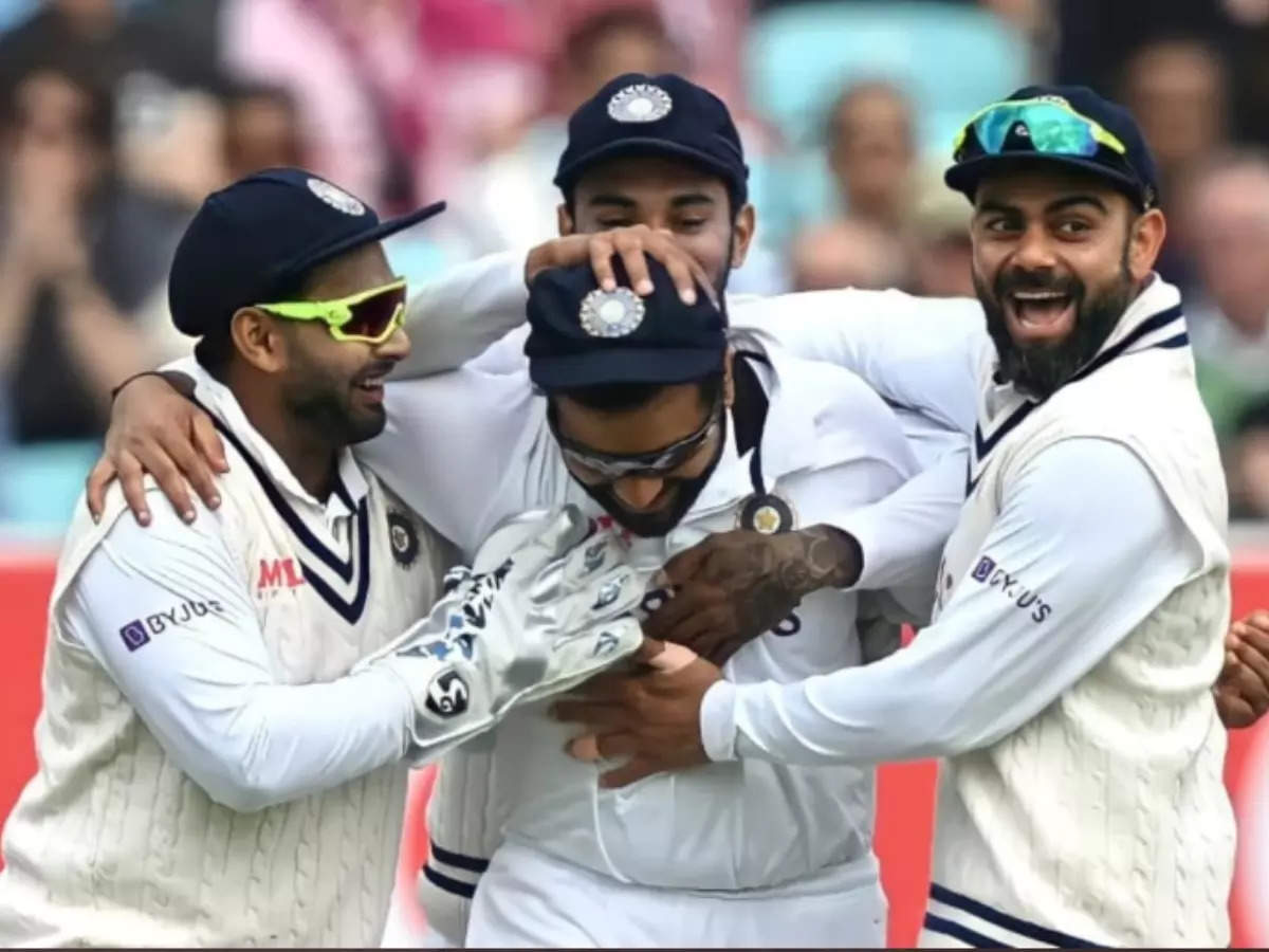Captain Virat Kohli: It was one of India's top three bowling performances under my leadership;  Virat Kohli says: What Bumrah said that captain Kohli did not forget to say after the match