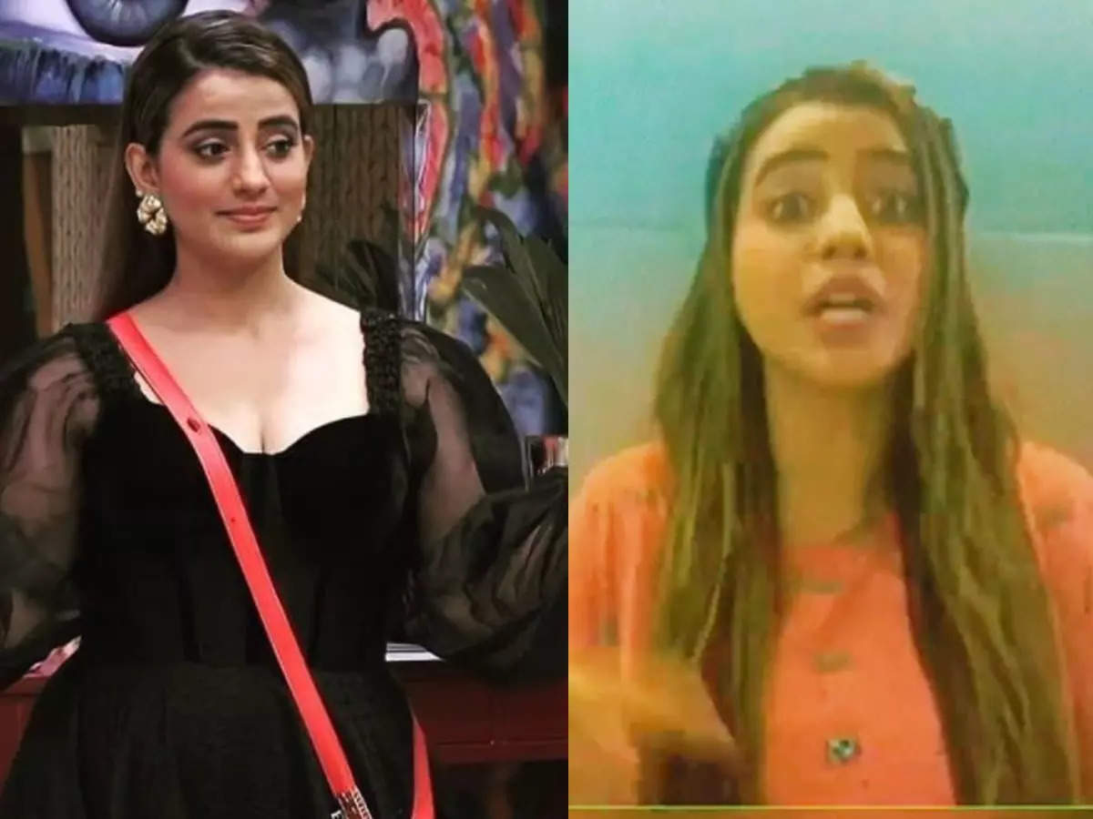 Akshara Singh exposes Bigg Boss Makers: Shocking claim about Bigg Boss Ot Akshara Singh producers who asked her questions were not the audience but the team