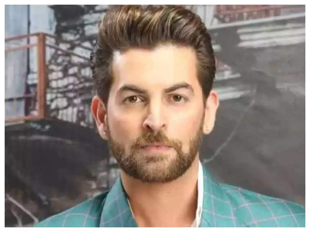 Neil Nitin Mukesh had to face a lot of rejection, he said – people wanted me to quit acting and become a singer