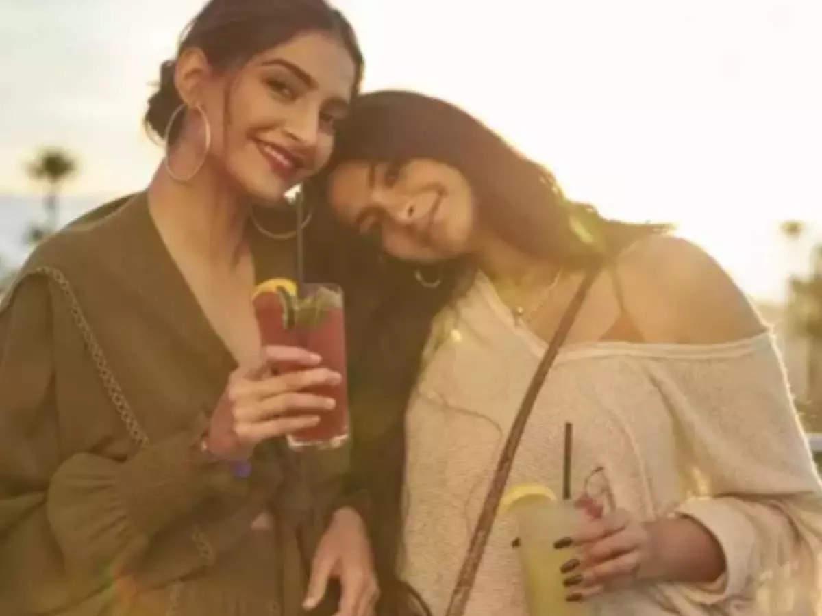 Sonam Kapoor Ahuja: Riya Kapoor's missing sister Sonam Kapoor Ahuja shares photos on social media on her honeymoon