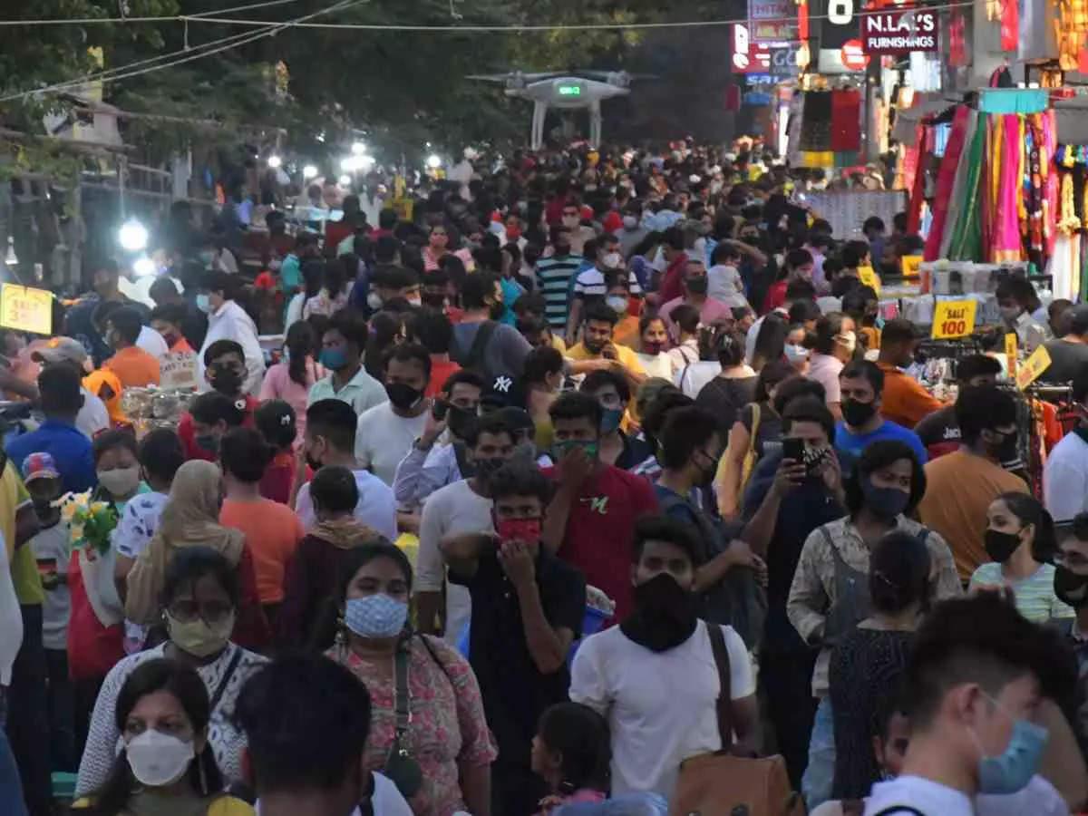 Mumbai Third Wave News: Mayor Kishori Pednekar said that the third wave of Kovid-1 Third is not coming, it is in Mumbai: Mumbai Coronavirus Third Wave Latest News: Mumbai Corona Virus Third Wave Latest News