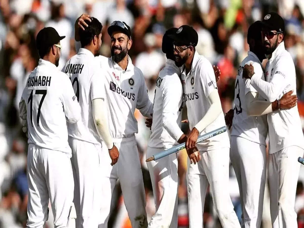 Virat Kohli Team India captain: Everything he touched turned to gold Nasir Hussain declared Raja Virat Kohli Midas after an oval test