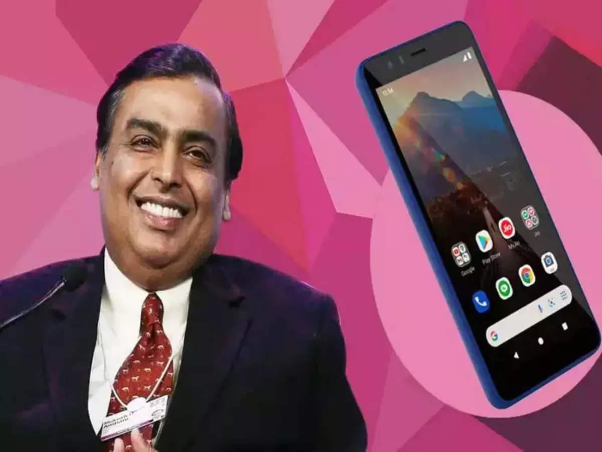 JioPhone Next Mukesh Ambani Cheapest 4G Phone: Jio Phone Next Will Be A Milestone To Achieve Mukesh Ambani's Goal!  See how and what the plan is – Geophone Next Reliance Cheap 4G Smartphone Targets Over 500 Million Customers With Mukesh Ambani