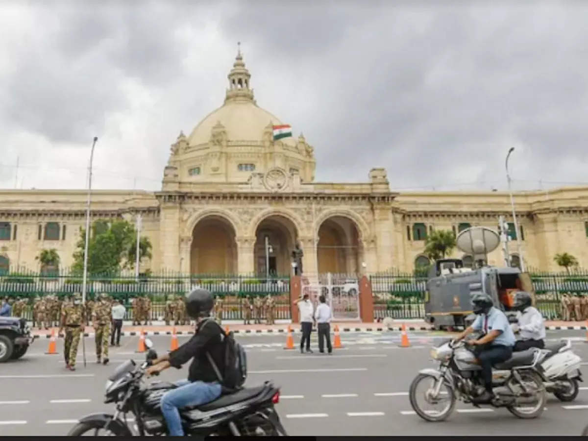 Section 144 in Lucknow: Section 144 applies in Lucknow