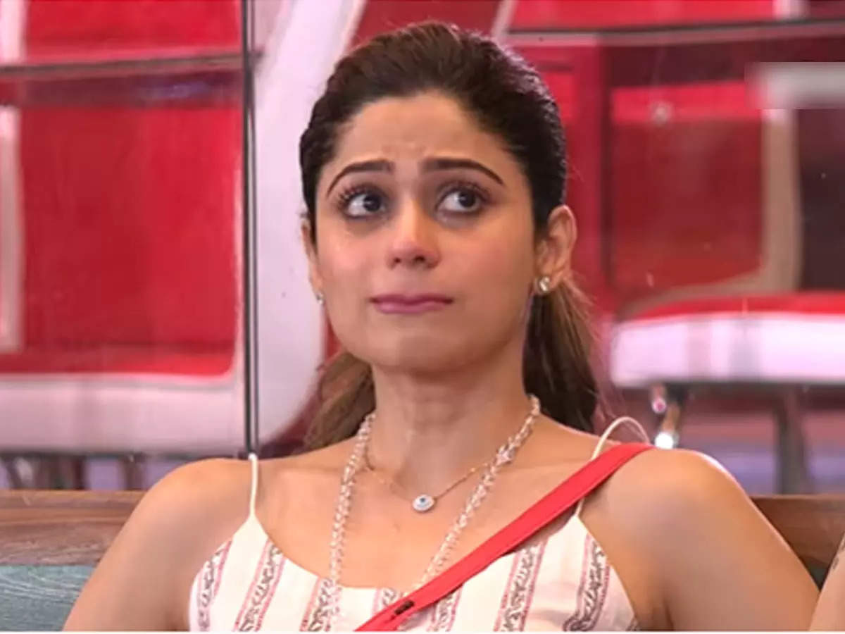Shamita Shetty's boyfriend dies in car accident: Bigg Boss OT Shamita Shetty cried after revealing that she lost her first boyfriend in a car accident