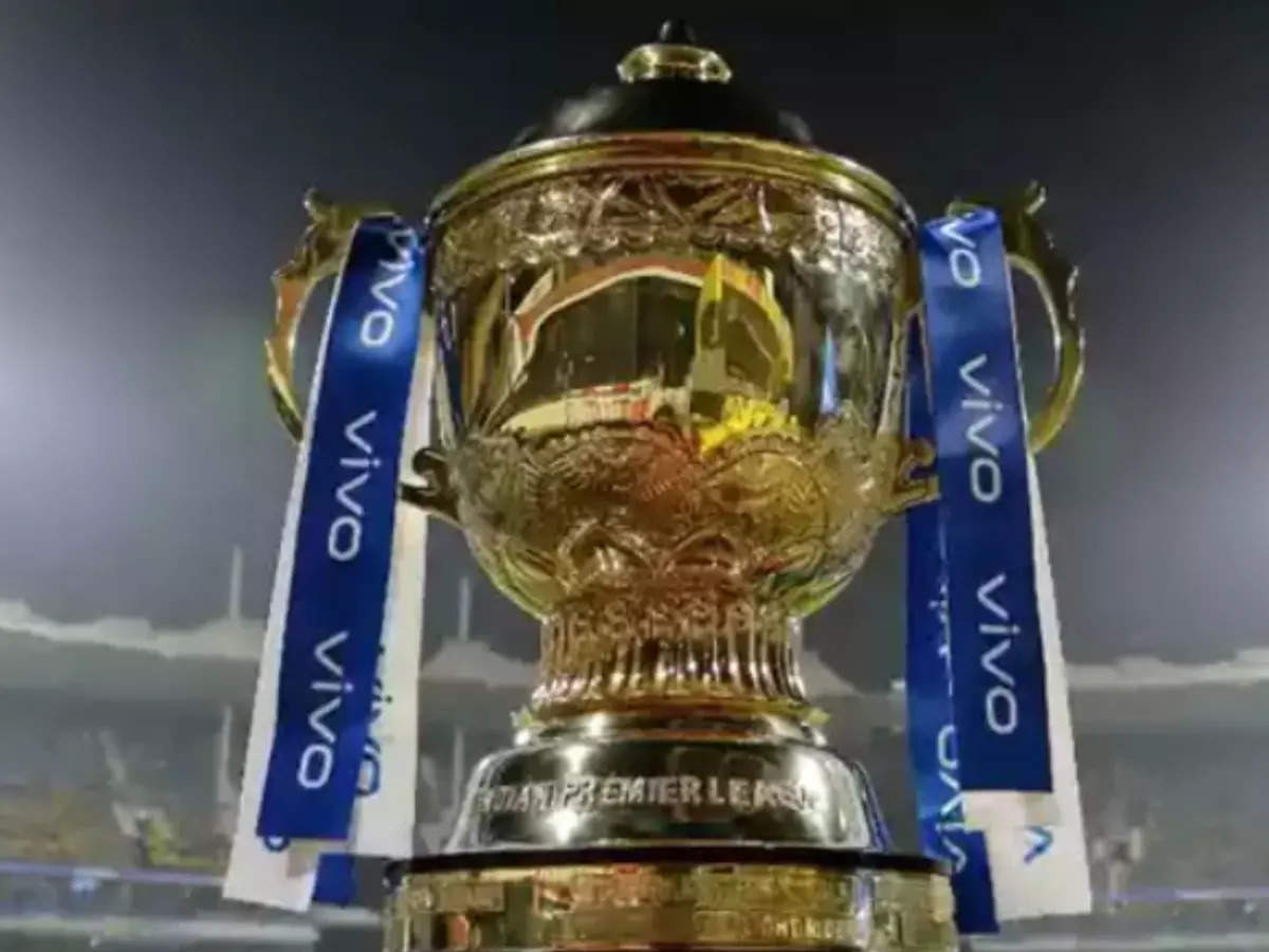IPL 14 Covid-19: IPL 14: Corona's shadow begins to hover again in IPL 2021, franchise in danger-Black clouds of Covid-19 are hanging over Indian Premier League 2021 again
