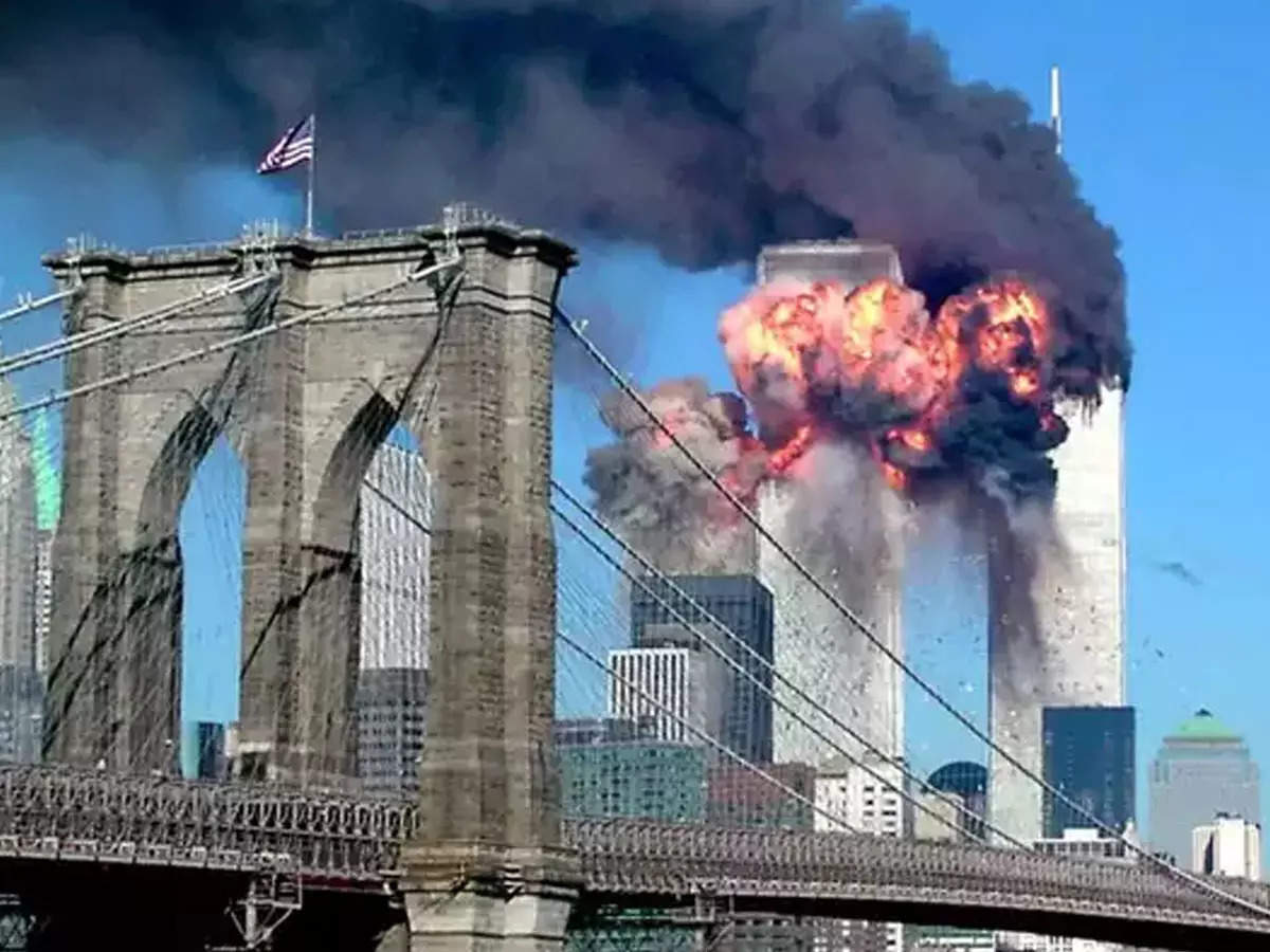 Anniversary of the 9/11 attacks: Two decades of 9/11 – NBT editorial terrorism curbed in India but the main threat is from Pakistani organizations