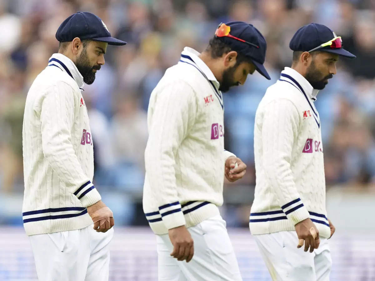 India v England 5th Test canceled: India v England 5th Test canceled;  How Team Virat saved 5th Test match;  IND vs ENG 5th Test: How Team Virat saved England's losing match off the field, the inside story of England's game
