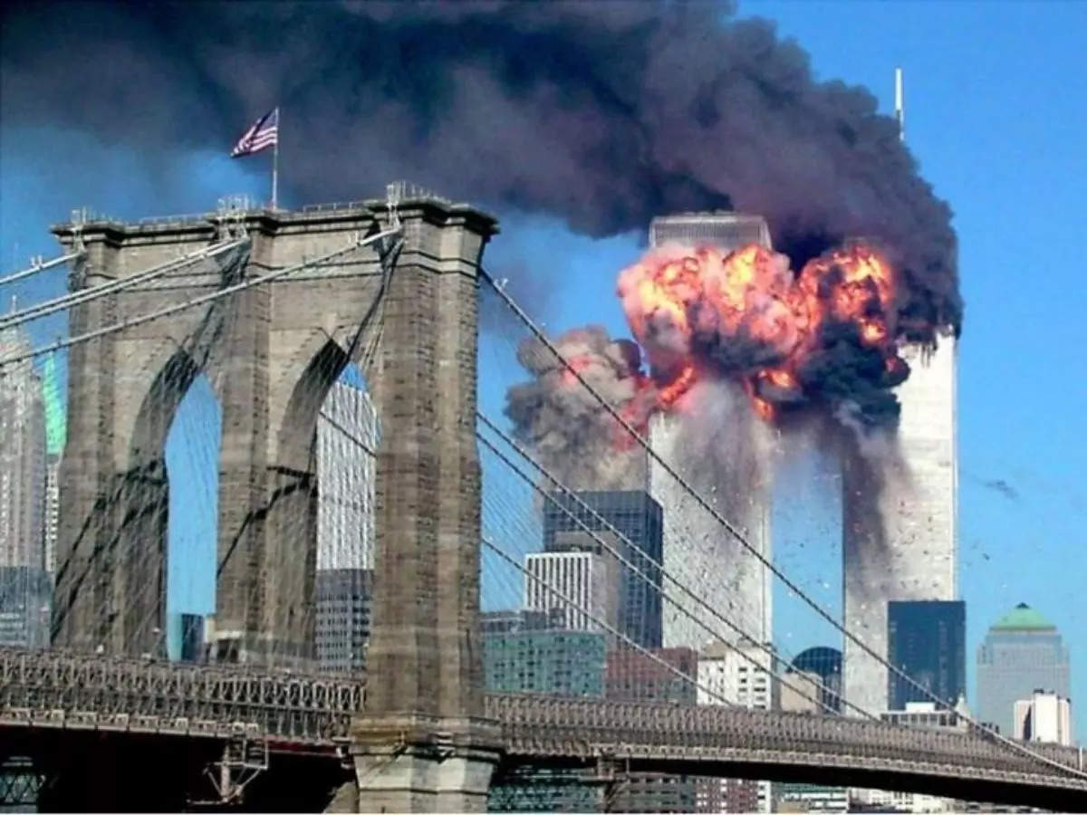 Secret FBI documents reveal that the Saudi government was not involved in the 9/11 attacks conspiracy: Was Saudi Arabia involved in the 9/11 plot?  The truth revealed in the intelligence document