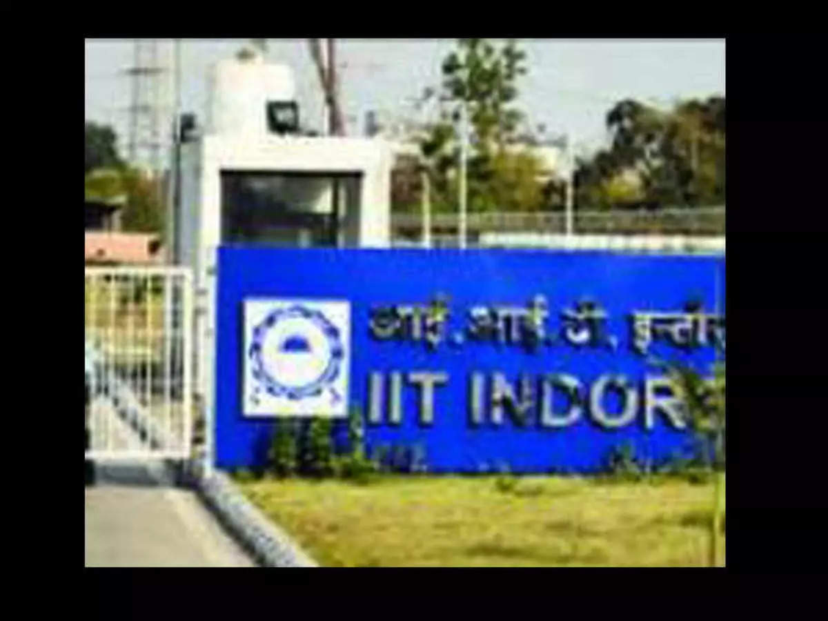 IIT Indore students get Rs 40 lakh package: Annual package job of Rs 40 lakh Job: 26 IIT Indore students get jobs with annual package of Rs 40 lakh: IIT Indore students get silver, 26 get annual package job of Rs 40-40 lakh