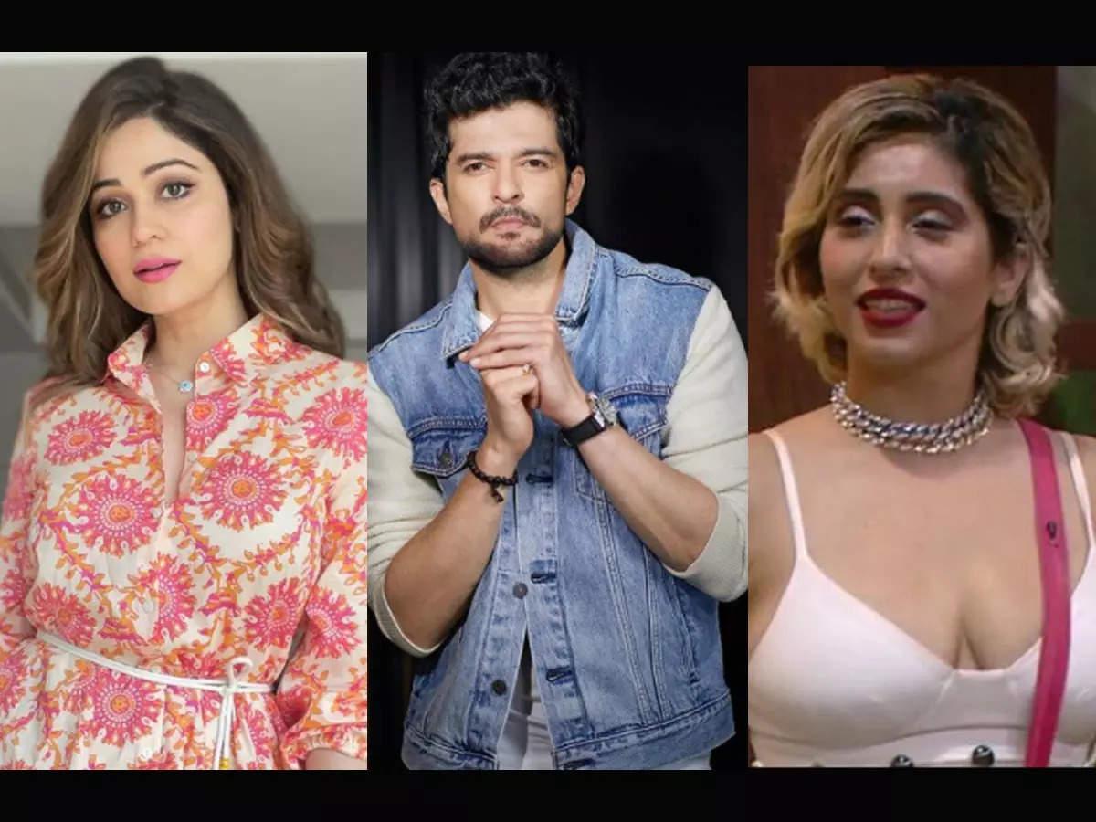 Bigg Boss OTT Definite Winner Planned: Bigg Boss Ott Fixed Makers Shamita Shetty Rakesh Bapat Neha Bhasin-Akas Trying To Save Definite 'Bigg Boss OTT'?  Efforts are underway to save these 3 contestants!