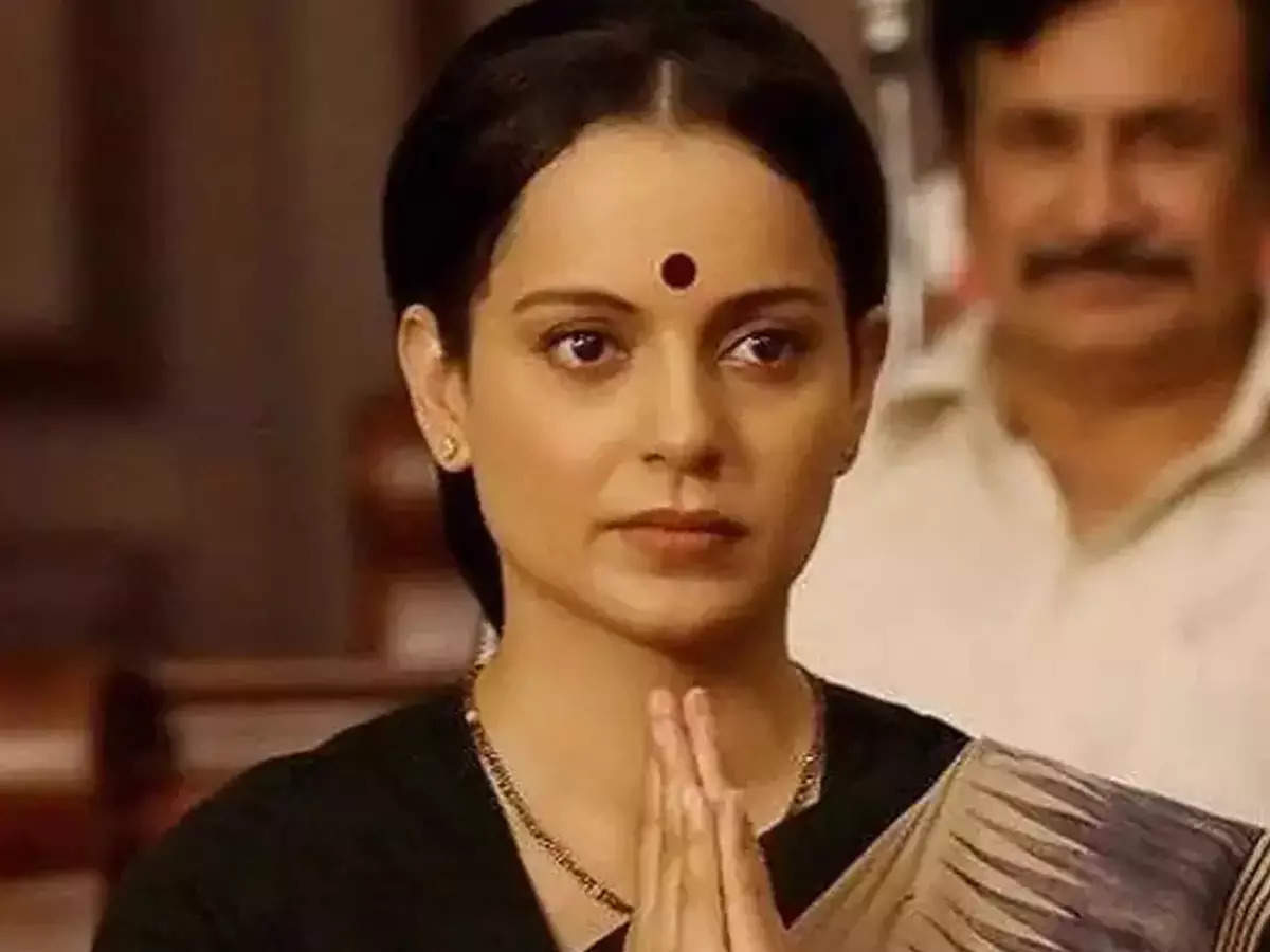 Thailand box office first weekend: Kangana Ranaut grossed Rs 4.75 crore