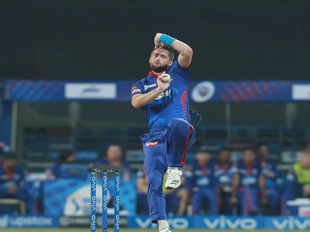 Chris Vokes throws the Ash and T20 World Cup before the IPL says something to give