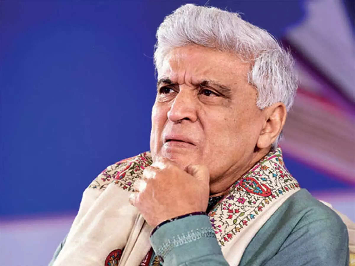 Javed Akhtar calls Hindus world's most civilized and tolerant majority India can never be like Afghanistan