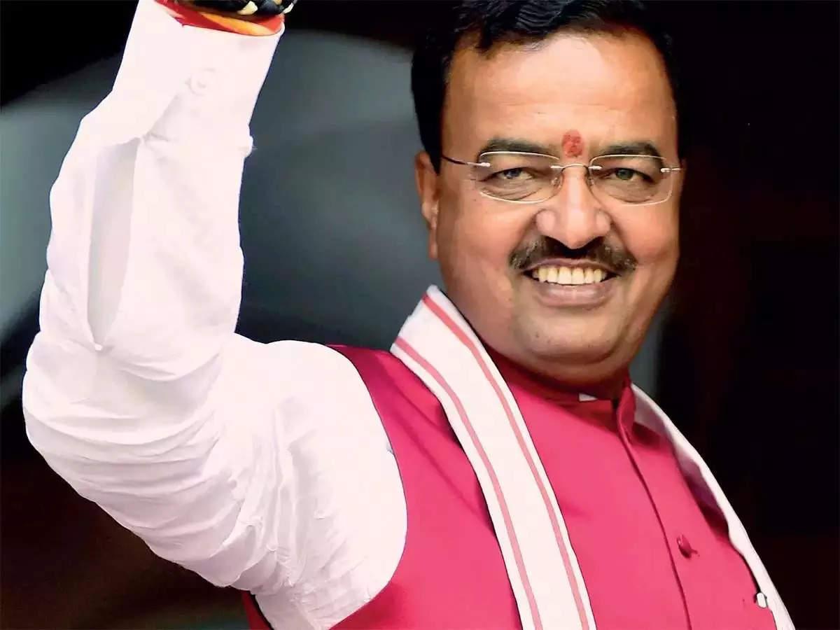 Keshav Prasad Maurya News: Politics of UP: Politics is hot in UP, Keshav Prasad responds to Akhilesh Yadav's 'Bulldozer' to 'AK4' ….