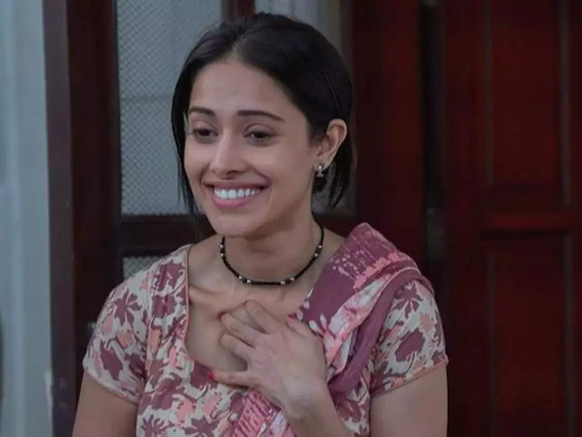 Nusrat Bharuch's Busan Film Festival: Nusrat Bharuch's Best Actress nomination at Busan Film Festival: I'm ready to wipe the floor to convince my director – 'I'm ready to wipe for the role'