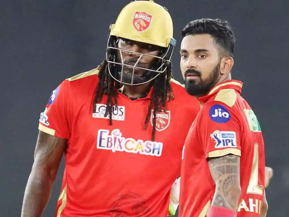 Chris Gayle to quit IPL 2021: Bubble fatigue forces Punjab Kings batsman Chris Gayle to quit IPL 2021;  Chris Gayle leaves IPL: Chris Gayle hits Punjab Kings, leaves IPL before match against KKR