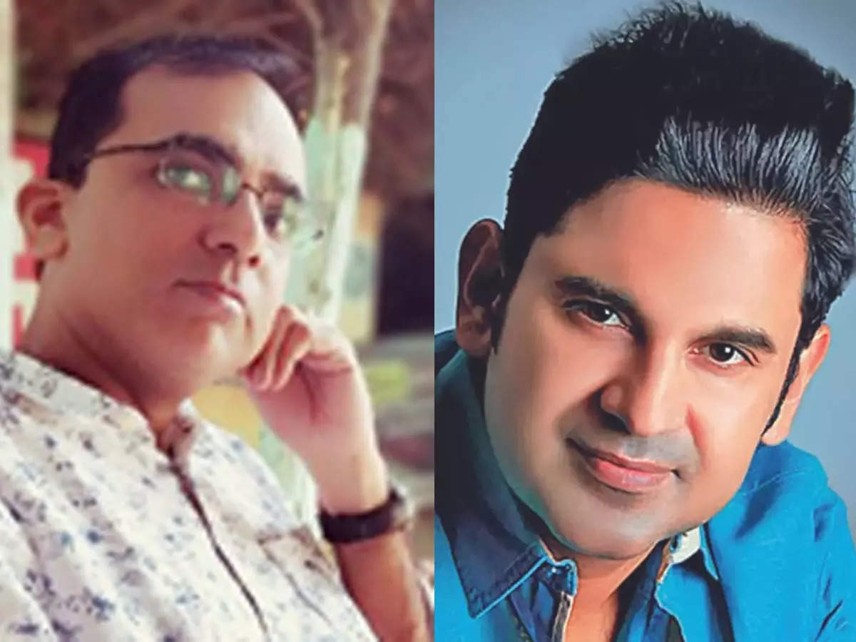 Manoj Muntashir Dushyant Literary Theft: Today, as the day progresses, you pass like a train .. Whether it is Irshad Kamil or Varun Grover, everyone gave thanks .. What did Manoj Muntashir do?  – Bollywood lyricist Dushyant targets Manoj Muntashir on theft charges